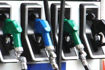 Registraron otro aumento de los combustibles en algunas localidades entrerrianas