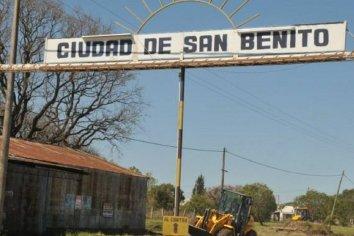 """Quejas por """"impuestazos"""" en San Benito"""