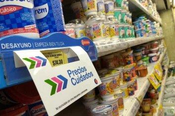 Precios Cuidados: Con la renovación, buscarán sumar más productos
