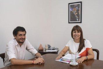 Analizan la situación sanitaria en Entre Ríos y buscan avanzar en nuevas normas