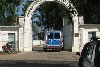 Un interno de la Unidad Penal de Paraná fue apuñalado