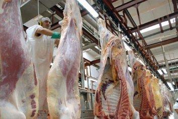 Afirman que el Gobierno reabrirá las exportaciones de carne la semana próxima