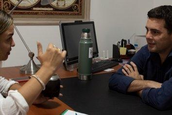 Juventud articula políticas públicas con la Municipalidad de San José