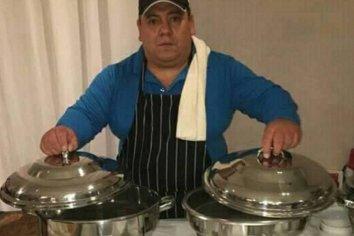 Pedido de detención del empresario gastronómico