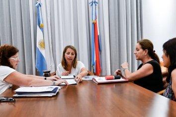 El gobierno provincial acompañará el desarrollo del Campeonato Panamericano