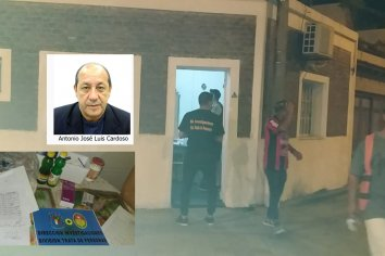Causa Abusos Sexuales: Insólita defensa de Antonio Cardoso para evitar la cárcel