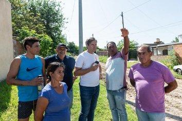 Paraná crece y los barrios demandan servicios y soluciones