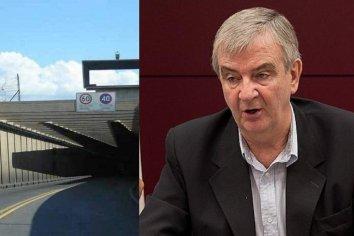 """Uranga """"La tarifa del túnel se está reanalizando"""""""