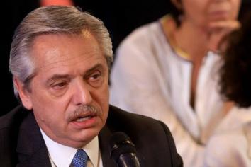 Alberto Fernández adelantó un aumento para todos los jubilados y no descartó un adicional para la mínima