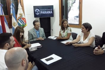 La Municipalidad se sumó a la Ampliación de la Cobertura Efectiva en Salud (PACES)