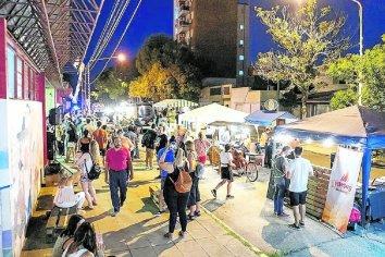 La Municipalidad trabaja para poner en valor los mercados y ferias de la ciudad