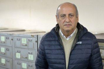 En Santa Elena, Domingo Daniel Rossi auditará la gestión de su antecesor