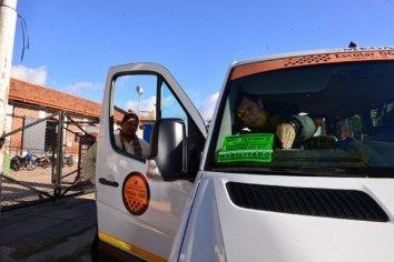 Hasta 30% de aumento en los transportes escolares de Paraná