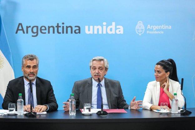 """""""Mejoramos la situación de los jubilados"""", sostuvo Marcelo Casaretto"""