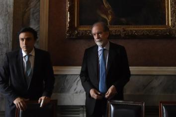 Imputaron a González Fraga por los millonarios préstamos a Vicentín