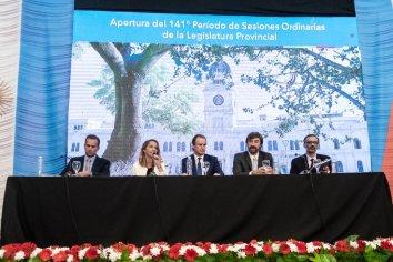 """Stratta: """"El gobernador convocó a la construcción de políticas públicas que nos permitan tener una Entre Ríos sostenible"""""""