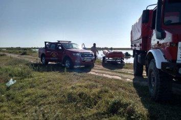 Río Gualeguay: hombre murió ahogado tras meterse al agua para refrescarse