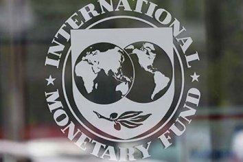 El comunicado oficial del FMI tras el encuentro de Guzmán con Georgieva