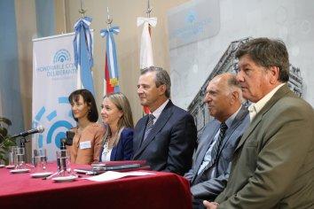 Se reunió la primera mesa de diálogo con viceintendentes entrerrianos