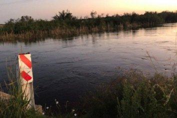 Hallaron el cuerpo sin vida del niño que cayó a las aguas del Arroyo Feliciano