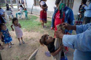 Salta: murió otra niña wichi por desnutrición y ya son nueve las víctimas fatales