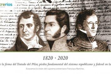 Ramírez, el primer pacto preexistente a la Constitución, federalismo y república