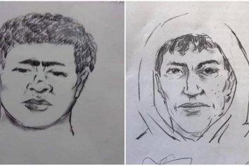 Liberaron a los detenidos por la violación de una mujer y el brutal asesinato de su hijo