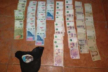Dos detenidos por comercialización y venta de droga en Bovril