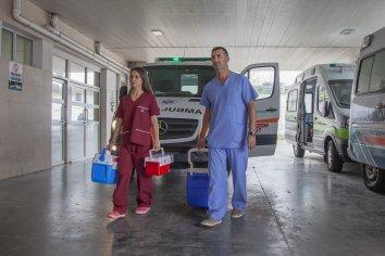 Una nueva donación de tejidos permitirá dos trasplantes de córneas