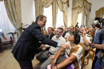 Néstor García valoró el abordaje de la problemática de género desde la prevención