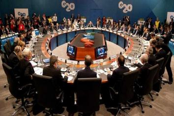 """Ministros del G20 pidieron """"esfuerzos conjuntos"""" para mejorar sostenibilidad de la deuda"""