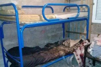 Sante Fé conmocionado: un niño se quitó la vida colgandose de su cama cucheta