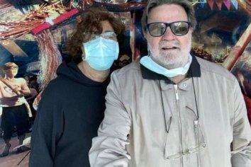 """No tengo temor de estar afectado"" por coronavirus"