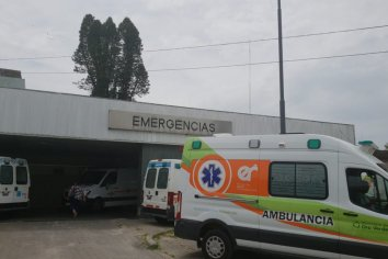Un joven fue baleado durante la madrugada en Barrio Paraná XX