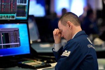 Los mercados cayeron y arrastraron a las acciones argentinas