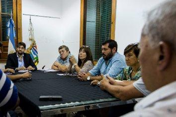 La Municipalidad de Paraná actualizó las asignaciones familiares