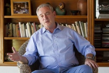 Atilio Benedetti tiene coronavirus