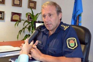 Maslein analizó el asesinato del policía de la federal y el uso de la pistolas Taser