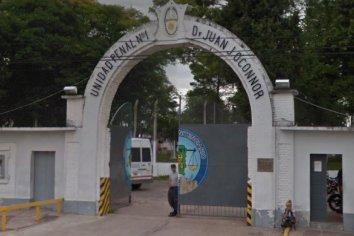 Carta abierta a los medios de los internos de la UP N° 1 de Paraná