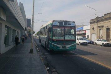 Se define el aumento en el boleto del transporte urbano de pasajeros