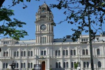 Inicia el coronograma de pagos para activos y pasivos de la administración publica provincial