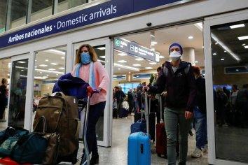 Confirmaron que ya son 42 las víctimas fatales por coronavirus en la Argentina