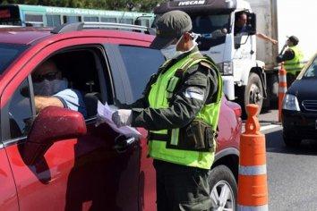 Fuerzas federales demoraron a más de 20 mil personas