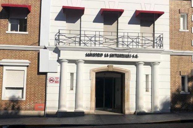 Comunicado oficial del Sanatorio La Entrerriana ante el caso de COVID-19