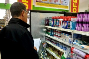 """""""Para ingresar a Precios Cuidados se tiene que garantizar el abastecimiento del producto"""" señaló Poidomani"""