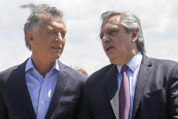 Macri es mufa: según PERFIL, el expresidente le pidió a Alberto Fernández no tomar medidas drásticas que frenen la economía