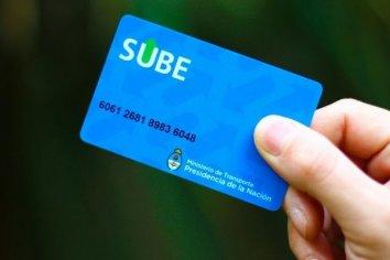 A partir de Mayo se implementará la tarjeta SUBE