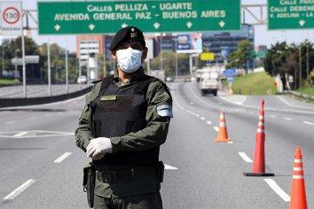 Oficializaron el pago de los 5 mil pesos para las fuerzas de seguridad
