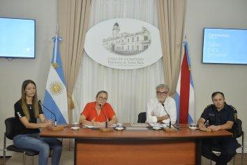 La provincia fortalece las políticas alimentarias y de cuidado ante el coronavirus