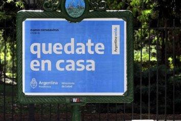 Salud informó que 228 personas fueron dadas de alta de coronavirus en Argentina